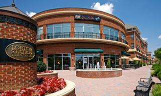 Lorton Station Town Center